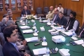 Board of Governors meeting held at Governor House